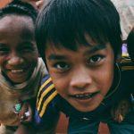 Children in Africa